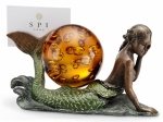 Mermaid Card & Sphere Holder