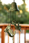 Mermaid Wind Chime